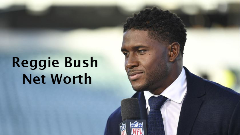 Reggie Bush Net Worth