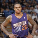 Shannon Brown Net Worth