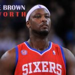 Kwame Brown Net Worth