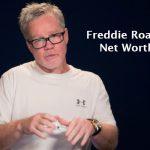 Freddie Roach Net Worth