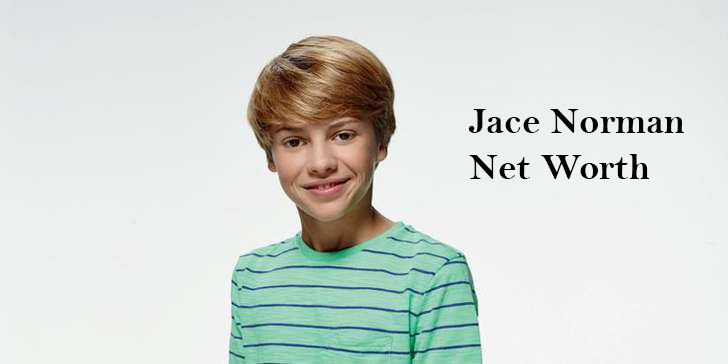 Jace Norman Net Worth