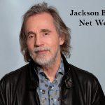 Jackson Browne Net Worth