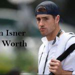 John Isner Net Worth