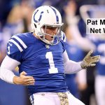 Pat McAfee Net Worth