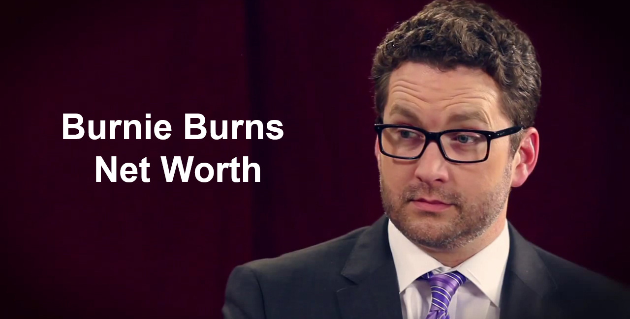 Burnie Burns Net Worth