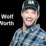 Josh Wolf Net Worth