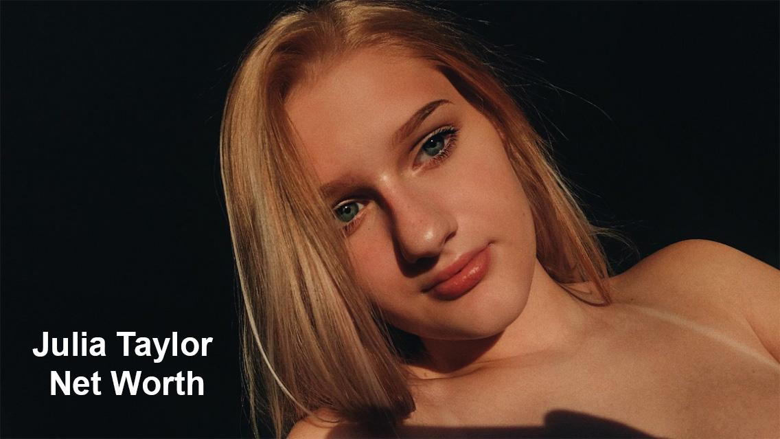 Julia Taylor Net Worth