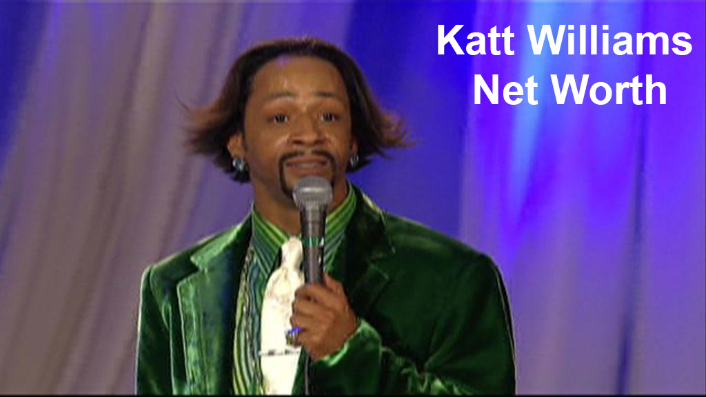 Katt Williams Net Worth