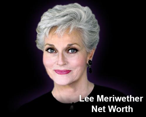 Lee Meriwether Net Worth