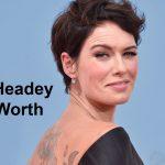 Lena Headey Net Worth