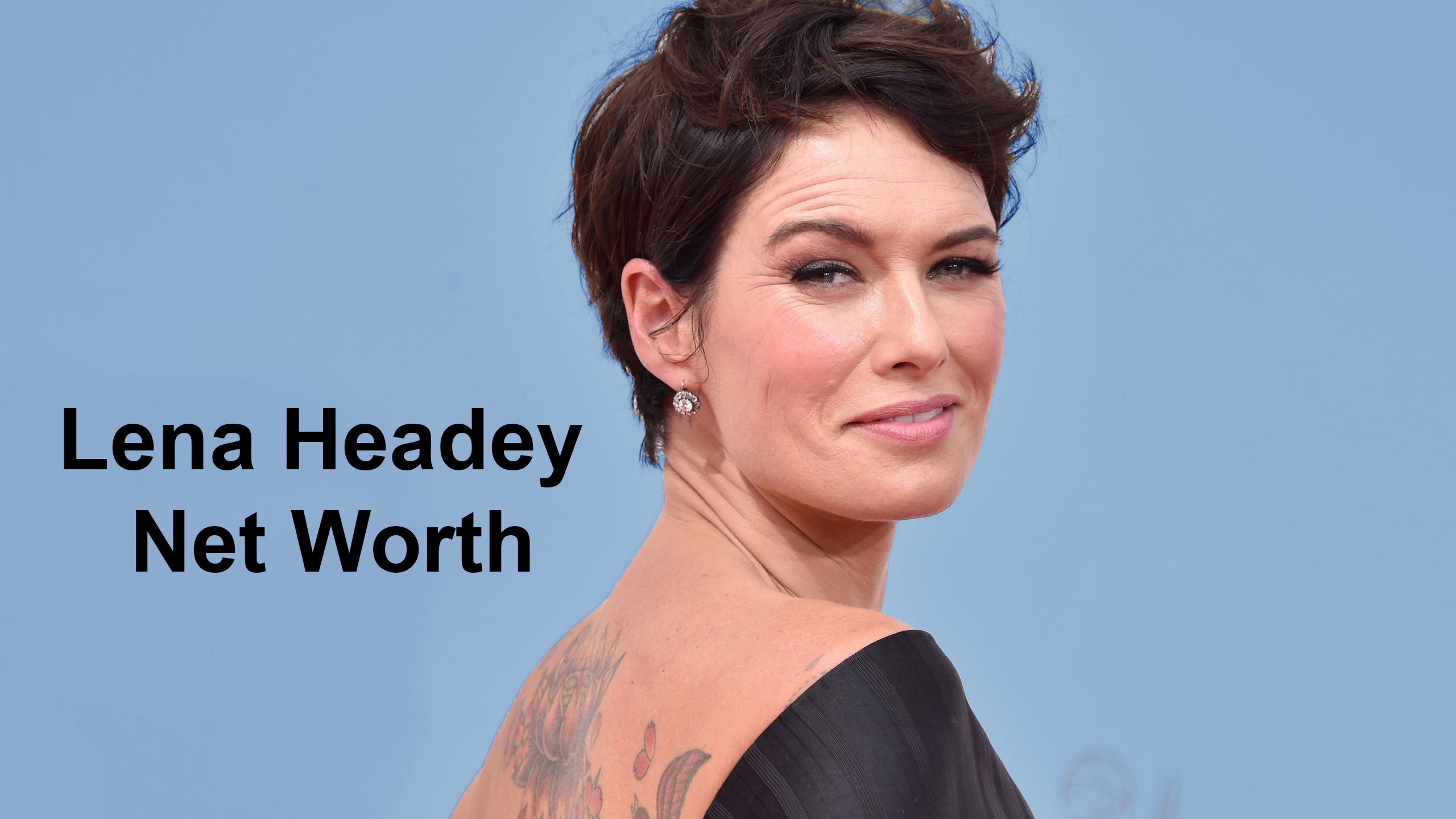 Lena Headey Net Worth