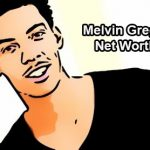 Melvin Gregg Net Worth