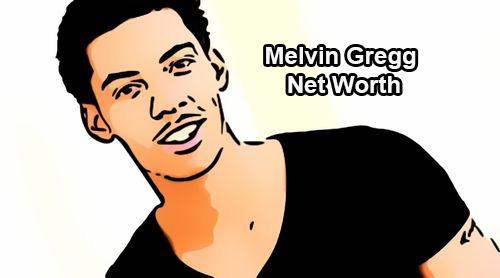 Melvin Gregg Net Worth