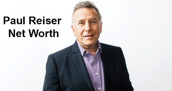 Paul Reiser Net Worth