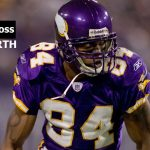 Randy Moss Net Worth