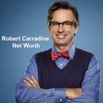 Robert Carradine Net Worth
