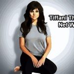 Tiffani Thiessen Net Worth