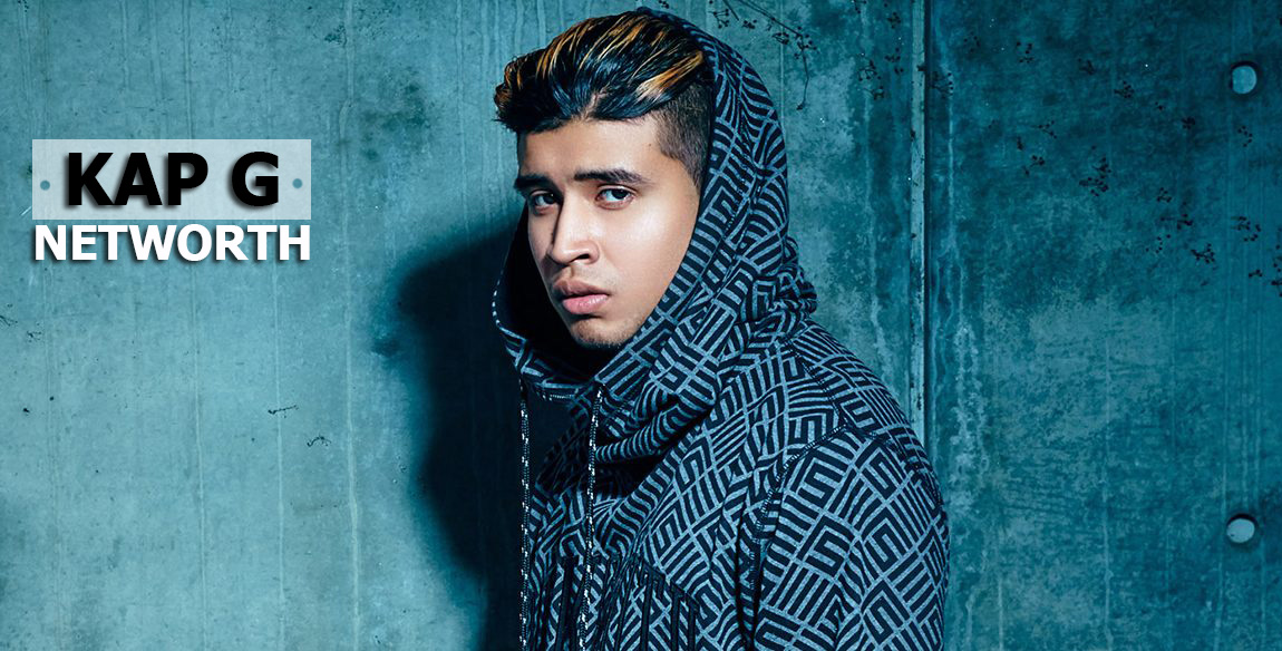 Kap G Net worth