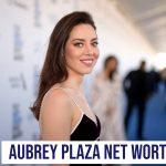 Aubrey Plaza Net Worth