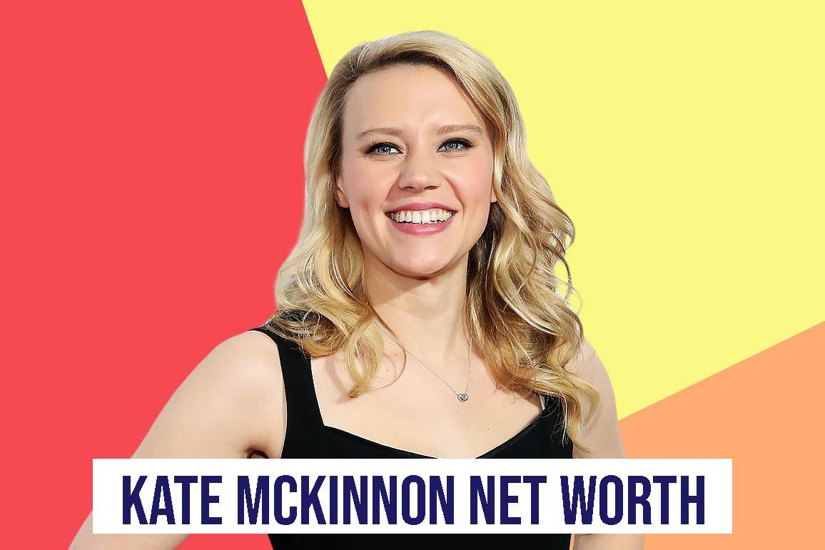 Kate McKinnon Net Worth