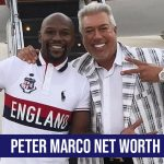 Peter Marco Net worth 2020