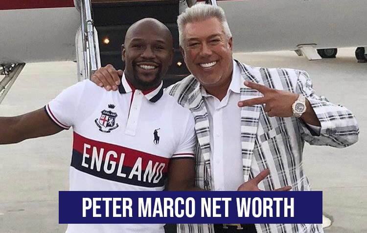 Peter Marco Net worth 2020