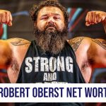 Robert Oberst Net Worth