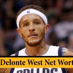 Delonte West Net Worth