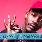 Dizzy Wright Net Worth