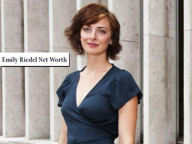Emily Riedel Net Worth