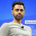 Hasan Minhaj Net Worth