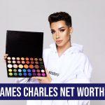 James Charles Net worth 2021