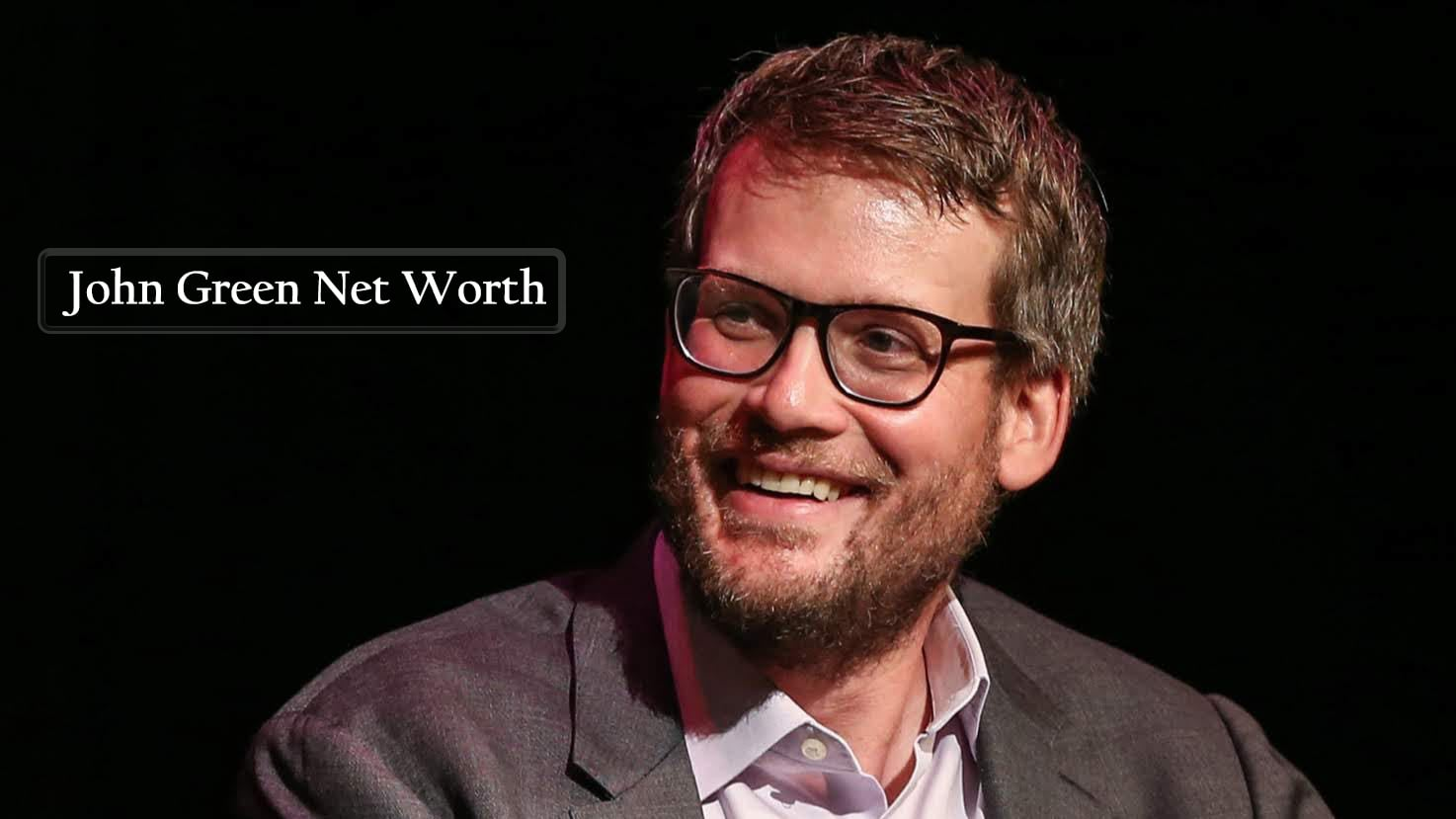 John Green Net worth