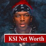 KSI Net Worth