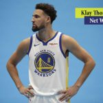 Klay Thompson net worth