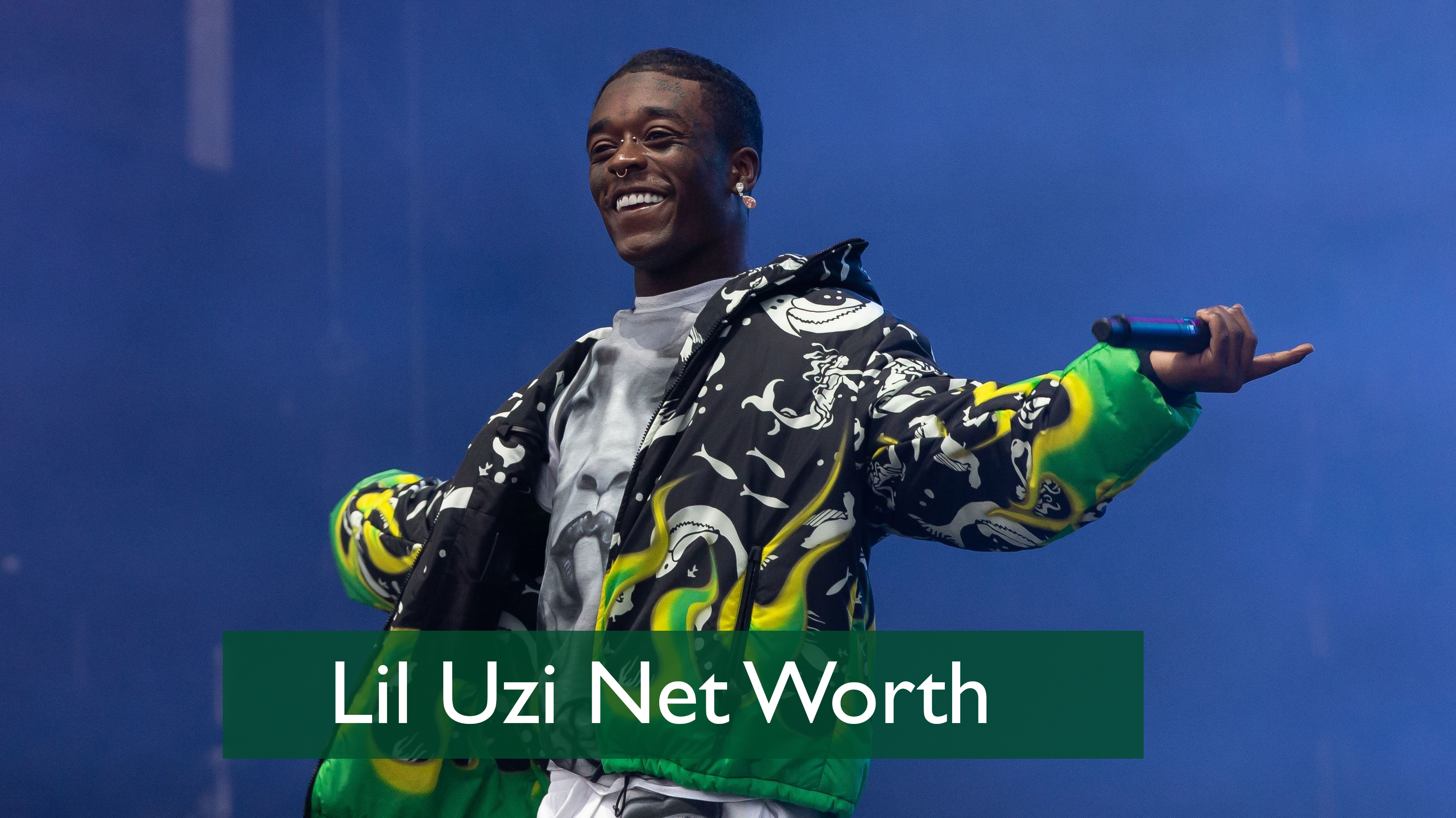 Lil Uzi Net Worth