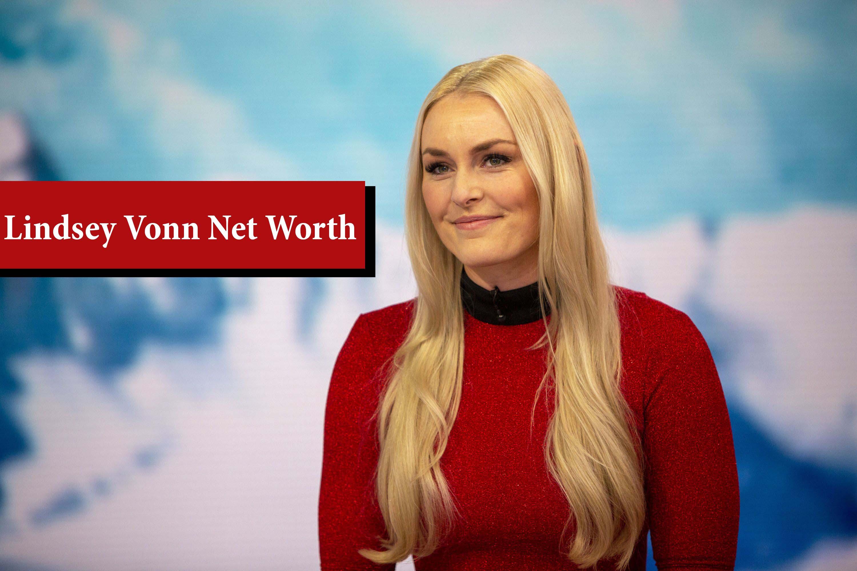 Lindsey Vonn Net Worth
