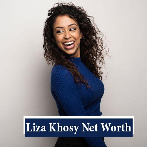 Liza Khosy Net Worth