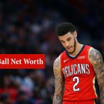 Lonzo Ball net worth