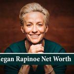 Megan Rapinoe net worth