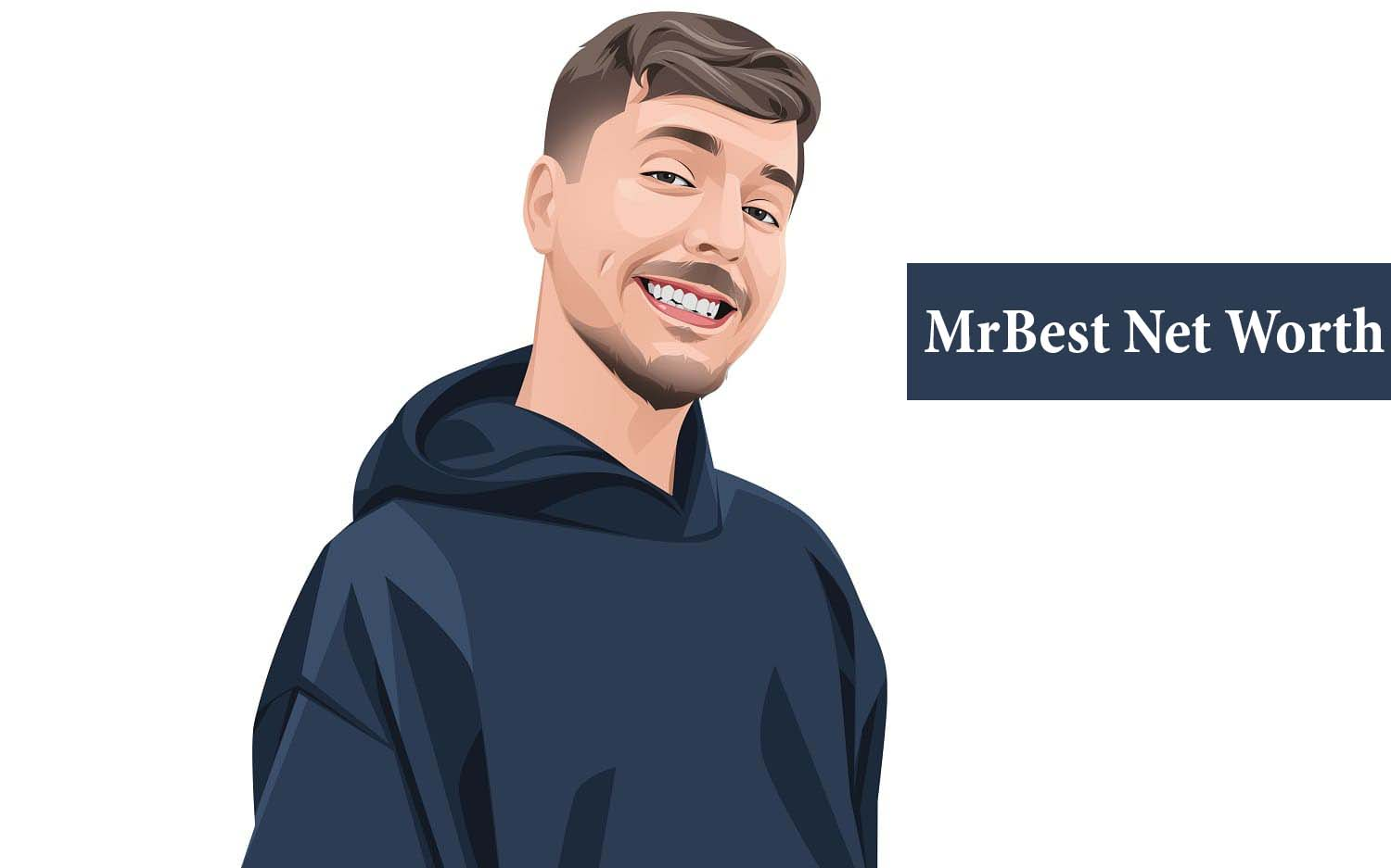 MrBest Net Worth