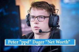 """Peter """"ppd"""" Dager Net Worth"""