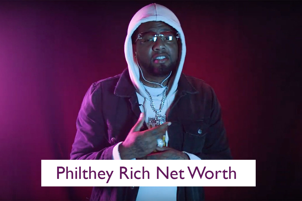 Philthey Rich Net Worth