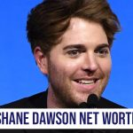 Shane Dawson Net worth 2021