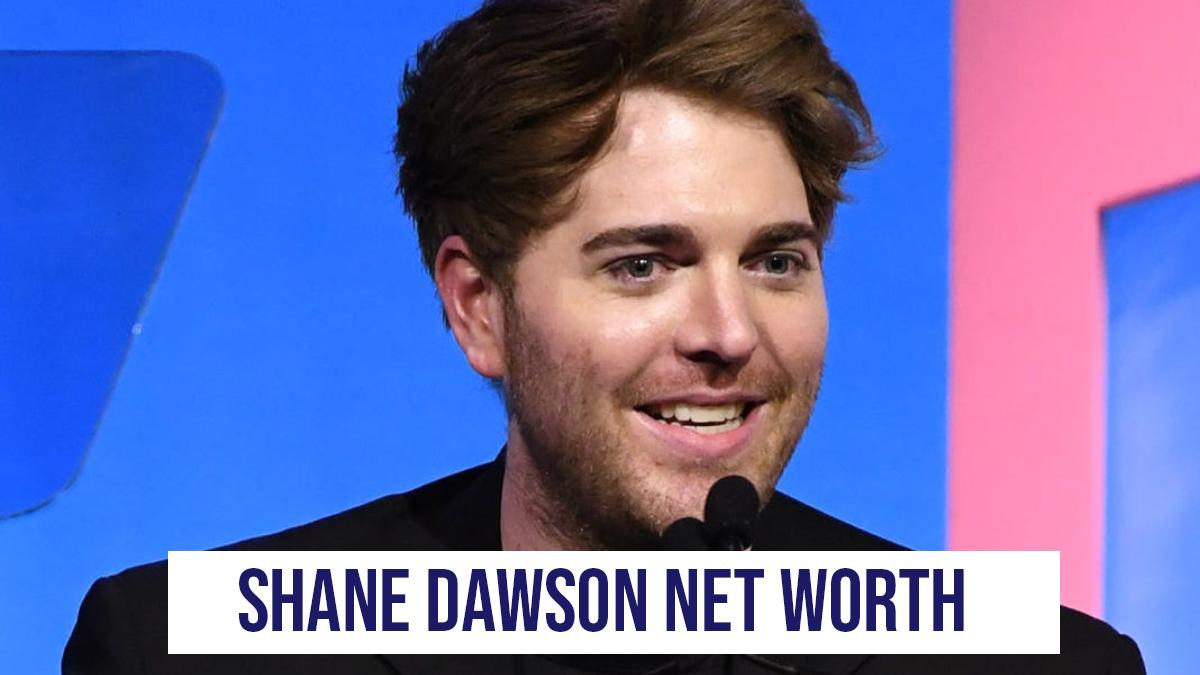 Shane Dawson Net worth 2021