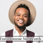 Travis Greene Net Worth