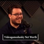 Videogamedunkey Net Worth