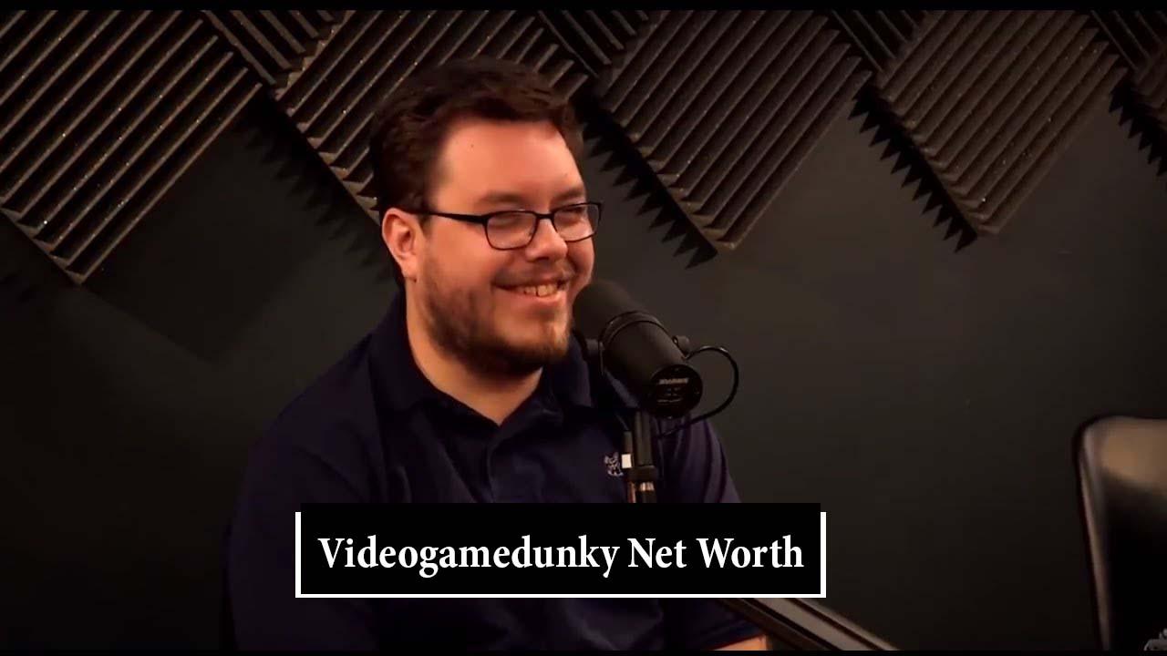 Videogamedunkey Net Worth