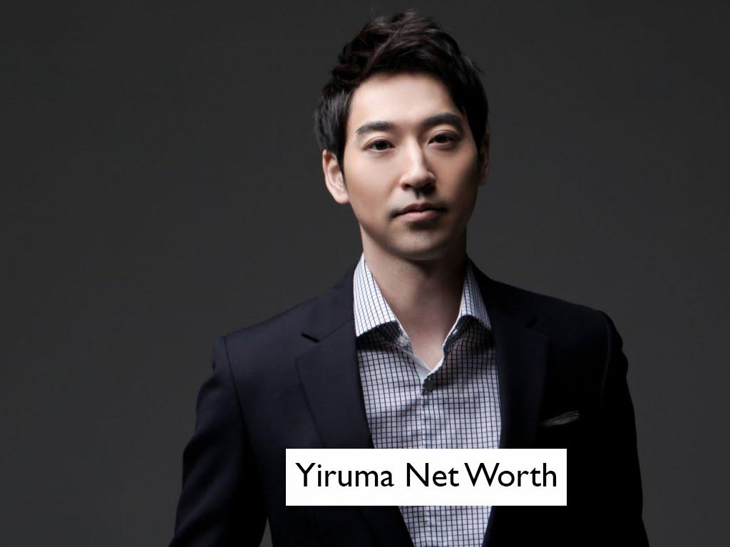 Yiruma Net Worth