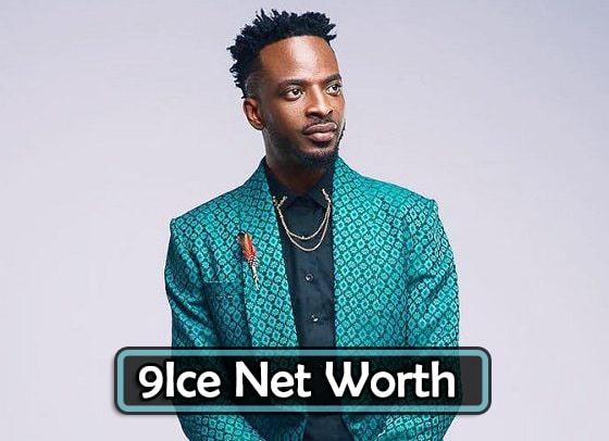 9ice Net Worth